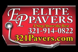 elite pavers logo