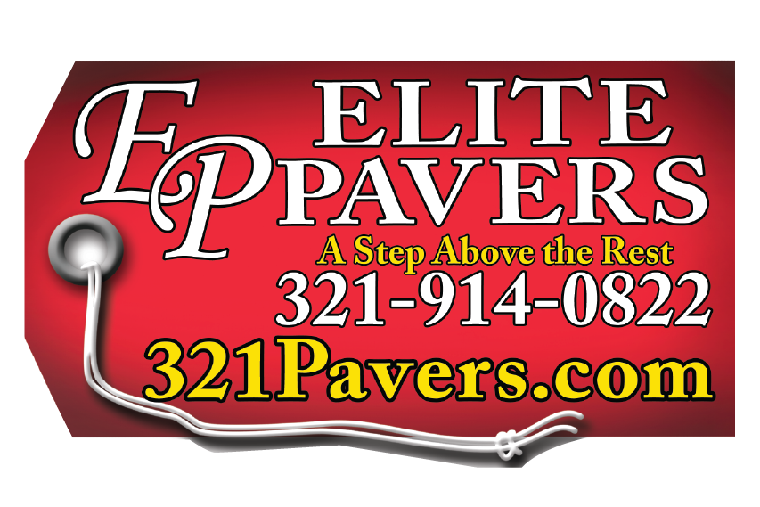 elite pavers logo